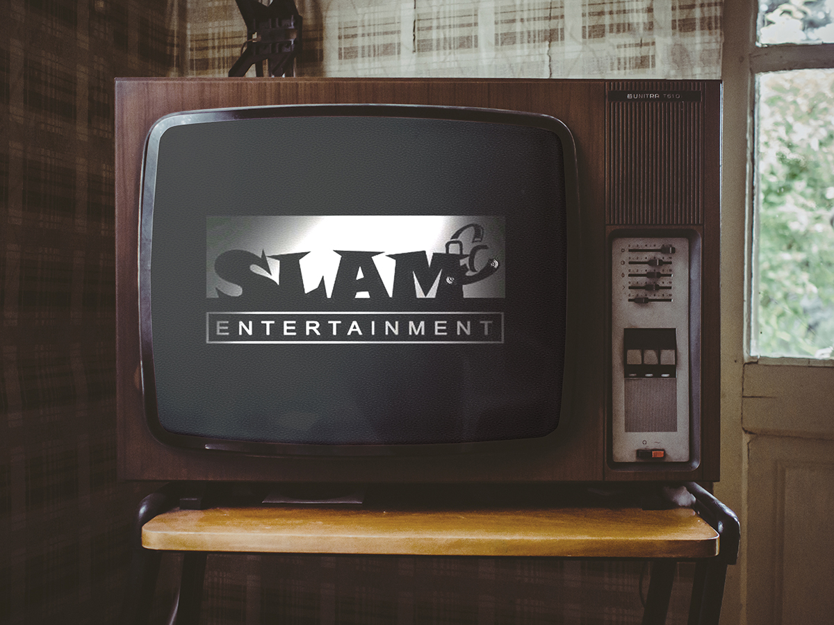 Slam Entertainment TV